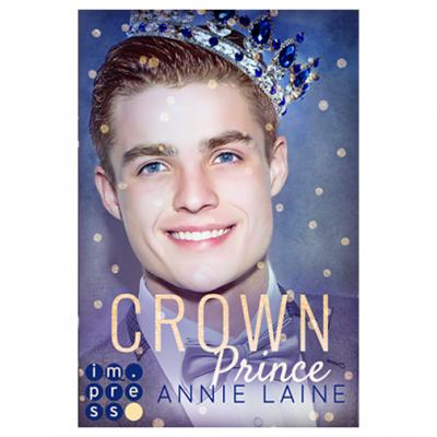 Crown Prince. Zofen küsst man nicht